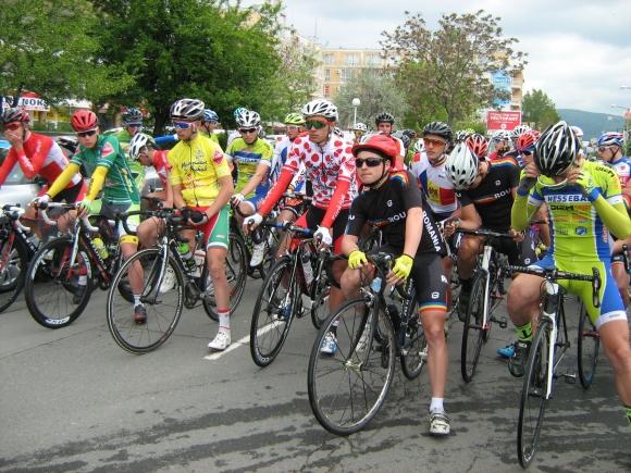 Слънчев бряг отново приема колоездачи от 8 държави на силен международен тур, кръг от световната купа