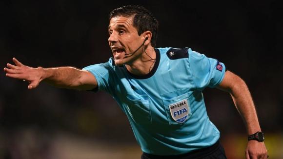 Сръбски съдия ще ръководи финала в Шампионската лига
