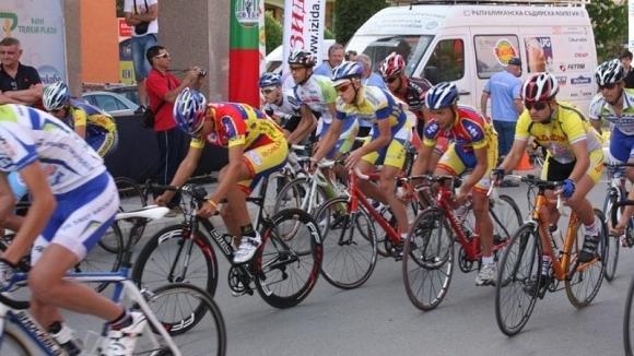 """Колоездачи от 8 държави ще се състезават в """"Мемориал Димитър Янков"""""""