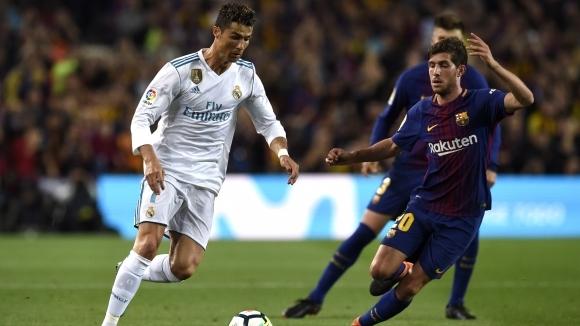 Реал Мадрид напът да наруши традиция