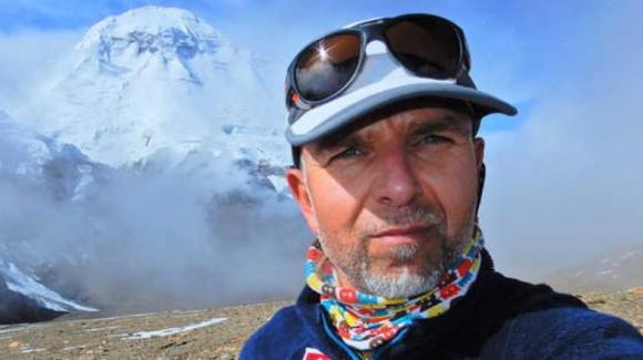 Алпинисти: Най-възможното действие на Боян Петров е атака на върха