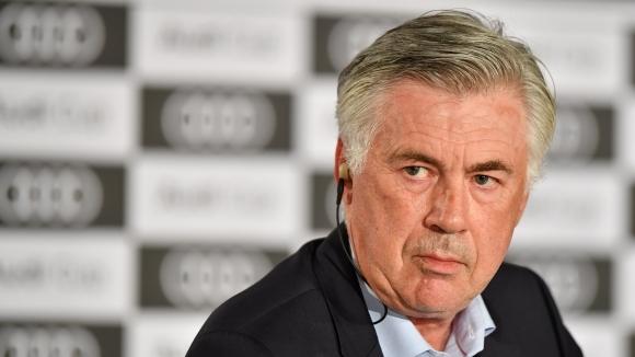 Карлето: Ще гледам финала за Купaта с фланелка на Милан