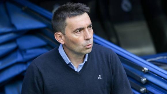 Треньорът на Леганес напуска след края на сезона