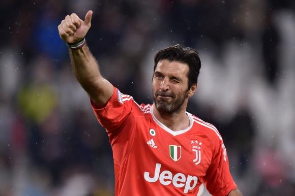 Буфон: Никога не сме фаворити срещу Милан