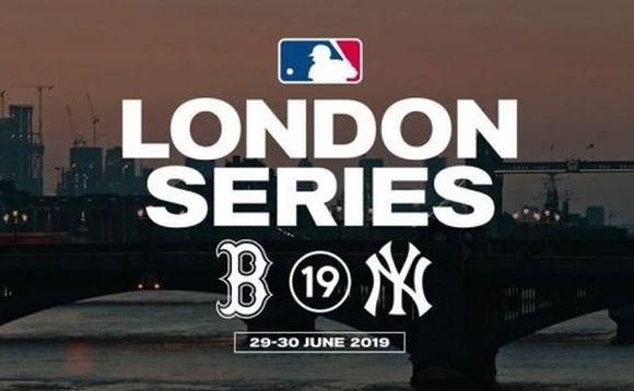 """Официално: МЛБ пристига в Европа със """"Серия Лондон 2019"""""""
