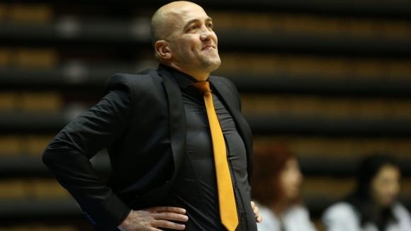 Небойша Видич: Играхме лошо
