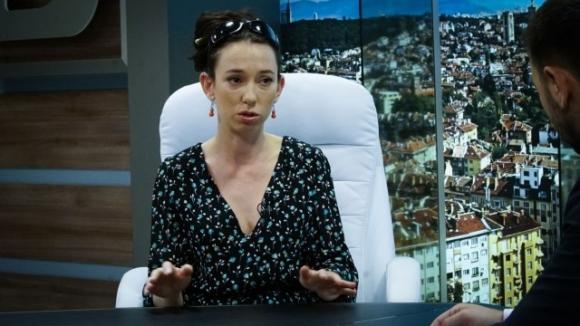 Жената до Боян Петров: Няма време за бюрокрация, той има часове, а не дни