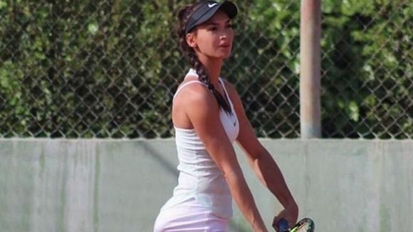 Вангелова стигна втори кръг в Анталия