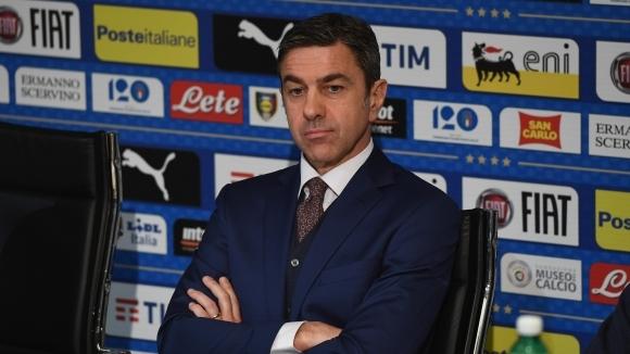 Италианската федерация готви промени в шампионата