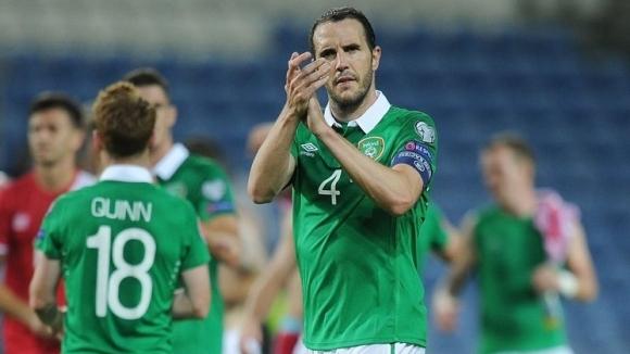 Джон О'Шей прекратява кариерата си в националния отбор на Ирландия