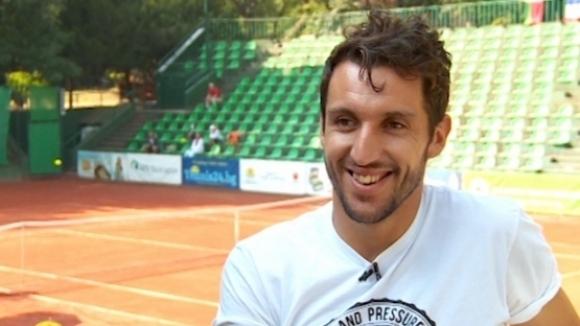 Васко Младенов отпадна във втори кръг в Тунис