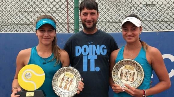 Топалова и Аршинкова на 1/4-финалите в Кайро