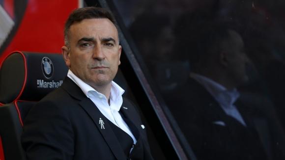 Карлос Карвахал ще напусне Суонзи след края на сезона
