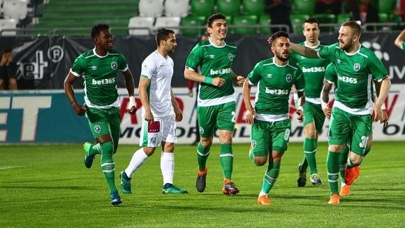 Програма и мерки за сигурност за мача на Лудогорец с Левски