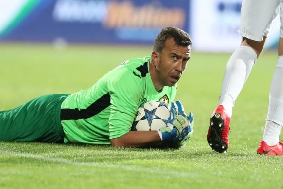 Гошо Петков: В Левски не си научиха урока, преди мача е имало шегички и закачки