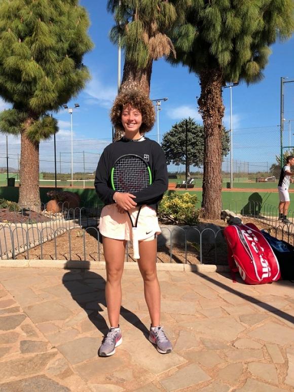 Даниела Димитрова с нови две победи в Италия