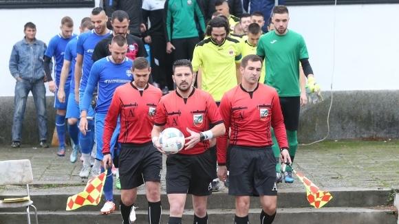 Трети отбор отказа да играе шампионатен мач срещу страшилището Арда
