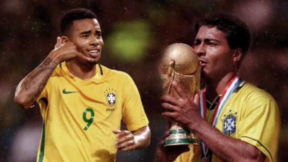 """Легенда на Бразилия надъха една от големите надежди на """"Селесао"""""""