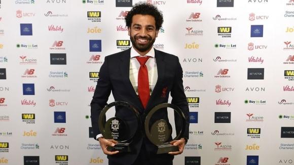 Салах призова съотборниците си да завършат с победа сезона във Висшата лига