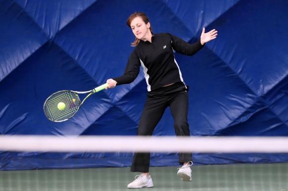 Нова победа за Маги Малеева