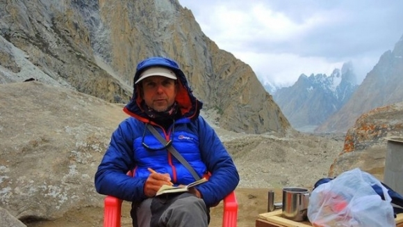 Спасителите не откриха Боян Петров в Лагер 2