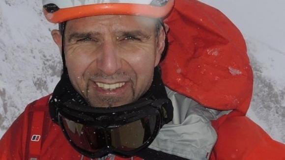 Акцията по издирването на Боян Петров продължава! Откриха две палатки в Лагер 2