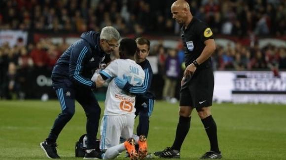 Добра новина за Марсилия преди финала с Атлетико