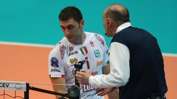 Цветан Соколов остава още 3 години в Лубе