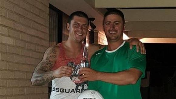 Пирин (Гоце Делчев) се подсили с играч от Австралия за решителните мачове
