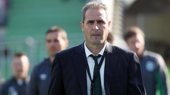 Херо: Ще се борим за влизане в Шампионската лига