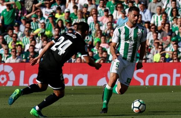 Ново здраво дерби на Севиля гарантира участието и на двата тима в ЛЕ (видео)