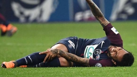 Дани Алвеш: Егото ми е наранено, но няма да падна по гръб