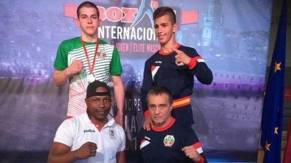 Боксьорите ни с две титли от турнира в Испания
