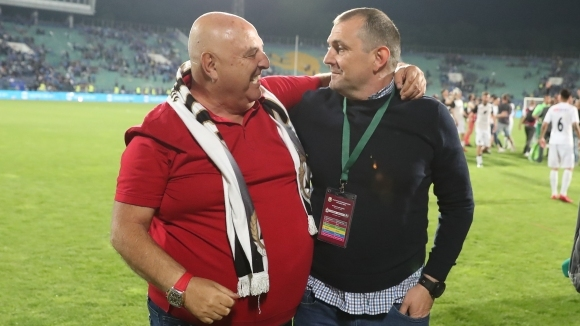 Заги: 11 слависти искаха много повече купата от играчите на Левски