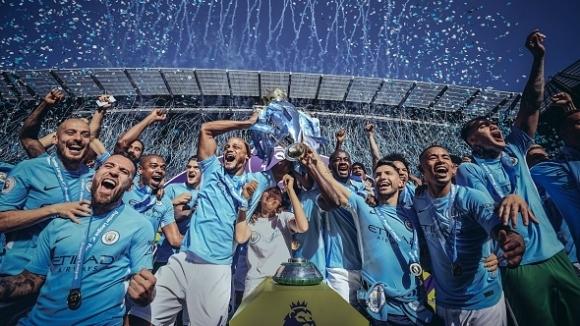 Всички рекорди на Манчестър Сити