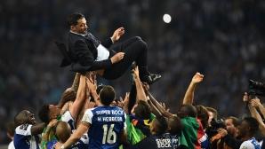 Интер, Лацио, Шахтьор и Евертън се насочиха към шампиона на Португалия