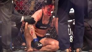 UFC бойци осъждат решението на треньорите на Пенингтън