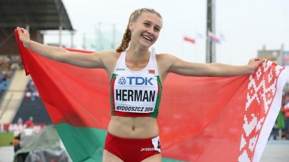 Световна шампионка при девойките оглави европейската ранглиста на 100 м/пр