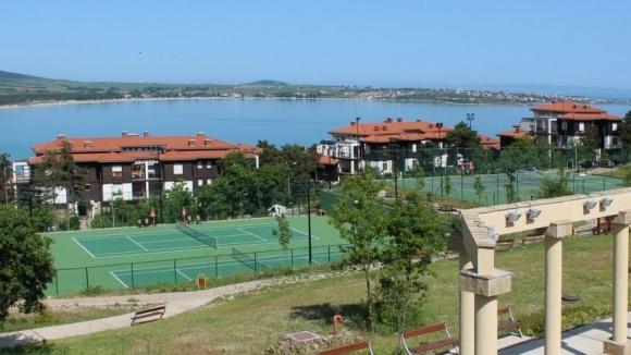 Десетима българи в схемата на турнира в Созопол