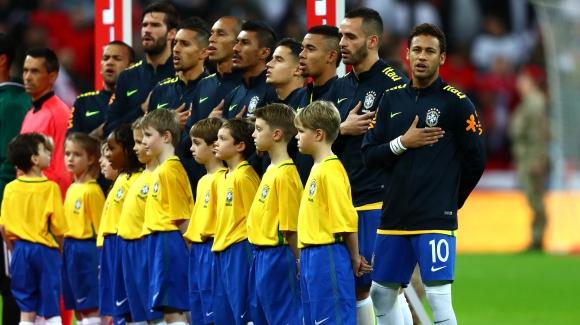 Ето ги бразилците, които скачат за титлата