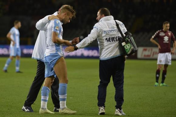 Добра новина за Лацио преди решаващия мач с Интер