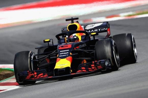 Започнаха двудневните тестове на Ф1 в Барселона