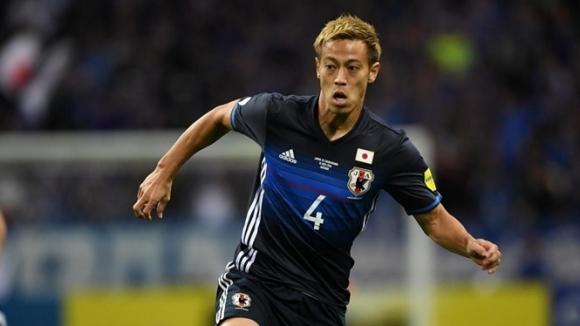 Хонда критикува остро бившия треньор на Япония