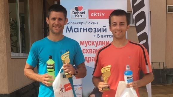 """Бивш национал за """"Купа Дейвис"""" спечели първия турнир от верига """"4Move 17+"""" за 2018 г."""