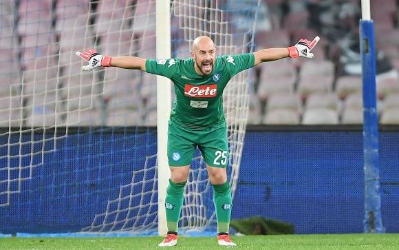 От Милан потвърдиха новината за вратаря
