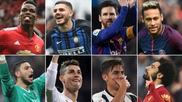 ФИФА организира нов клубен Мондиал от 2021 година