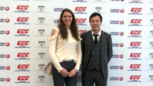 Националка подсилва турски дебютант