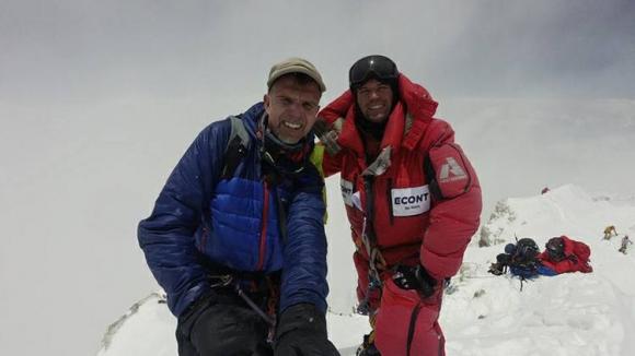 Атанас Скатов: Осиротях, ще ми липсва силният бегач в съседния коридор