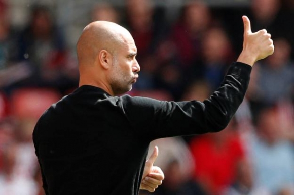 Гуардиола избран за треньор на сезона