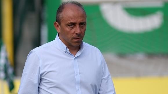 Илиан Илиев следи таланти от Втора лига